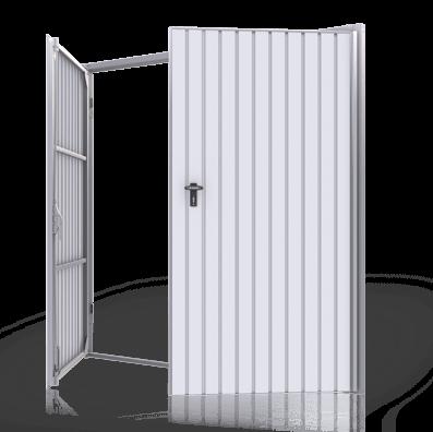 Brama rozwierna